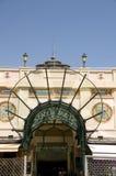 casino célèbre de restaurant du café De Paris dans lundi Images libres de droits
