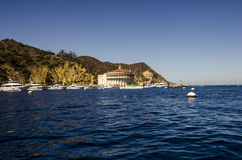 CASINO CATALINA ISLAND Stock Photography