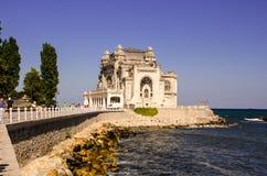 Casino Constanta Imagen de archivo