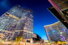 Casino da ária Fotografia de Stock Royalty Free