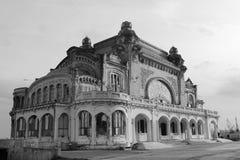 Casino de Constanta Photo stock