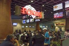 Casino de Gulfstream en plage de Hallandale, la Floride images stock