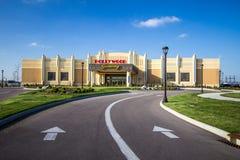 Casino de Hollywood en Dayton Imagen de archivo