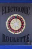 Casino de jogo Fotos de Stock