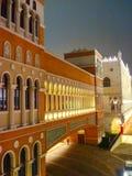 Casino de MACAO Fotografía de archivo libre de regalías