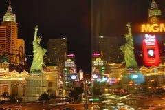 Casino de MGM Imágenes de archivo libres de regalías