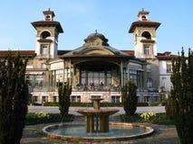 Casino de Montbenon, Lausana Imagem de Stock Royalty Free