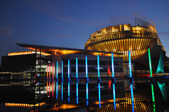 Casino de Montréal Photo stock