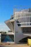 Casino de Montreal Imagen de archivo libre de regalías
