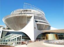 Casino de Montreal Foto de archivo libre de regalías