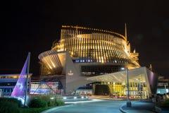 Casino de Montreal Fotos de archivo libres de regalías