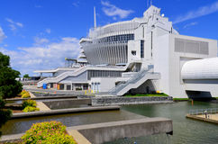 The Casino de Montreal Royalty Free Stock Photo