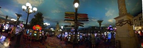 Casino de París imagenes de archivo