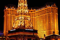 Casino de Paris Las Vegas Images stock