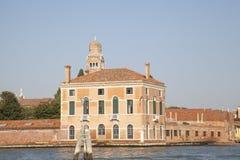 Casino degli Spiriti in early morning light, Venice, Veneto, Ita Royalty Free Stock Photos