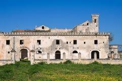 Casino del Duca. Mottola. Puglia. Italy. Stock Photos