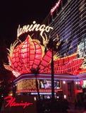 Casino del flamenco foto de archivo