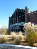 Casino del parque de Asbury Imagen de archivo libre de regalías