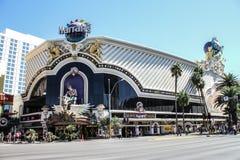 Casino del ` s de Harrah, Las Vegas, nanovoltio imagen de archivo