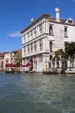 Casino Di Venezia, Βενετία, Ιταλία Στοκ εικόνα με δικαίωμα ελεύθερης χρήσης