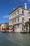 Casino Di Venezia, Βενετία, Ιταλία Στοκ Εικόνες
