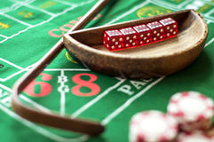 Casino Royalty Free Stock Image