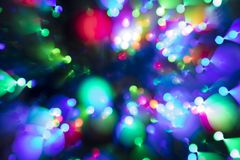Casino or disco theme background. Place for text. Royalty Free Stock Photography