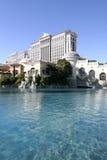 Casino do Caesars Palace - Las Vegas Fotografia de Stock