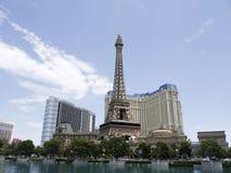 Casino en Las Vegas en Nevada los E.E.U.U. Imagen de archivo libre de regalías
