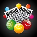 Casino game Royalty Free Stock Photo