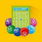 Casino game Royalty Free Stock Images