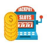 Casino game Stock Photography