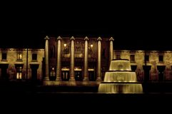 Casino HDR Royalty Free Stock Photos