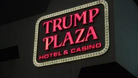 Casino Hotel, Gambling, Atlantic City, Las Vegas Stock Photography
