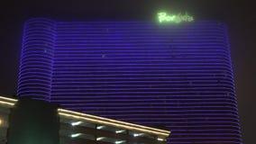 Casino Hotel, Gambling, Atlantic City, Las Vegas Royalty Free Stock Photo