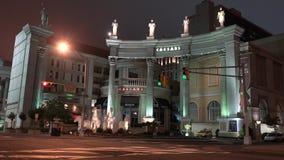 Casino Hotel, Gambling, Atlantic City, Las Vegas Royalty Free Stock Images