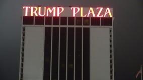 Casino Hotel, Gambling, Atlantic City, Las Vegas Stock Photos