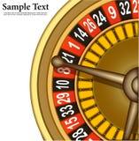 Casino icon Stock Photos