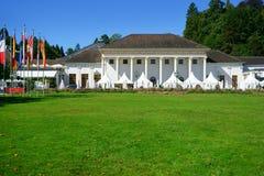 Casino Kurhaus Baden-Baden Germany royalty free stock photo