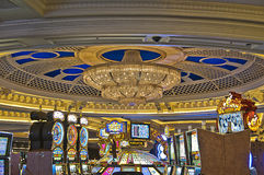 Casino, Las Vegas, Nevada Royalty Free Stock Photography