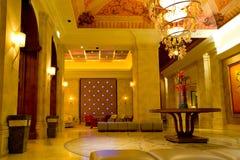 Casino lobby Stock Photos