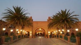 Casino Meropa Photos libres de droits