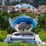 Casino Monte Carlo Imagen de archivo libre de regalías