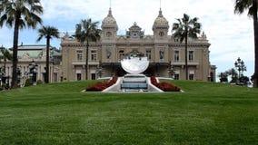 Casino Monte Carlo almacen de video