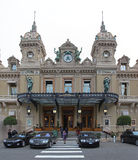 Casino Monte Carlo Stock Photos