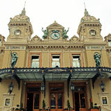 Casino Monte-Carlo , Monaco Royalty Free Stock Photos
