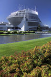 Casino - Montreal - Canadá Fotografía de archivo