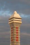 Casino Niágara Fotografía de archivo libre de regalías