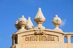 Casino Notabile, Mdina, Malta. Stock Image