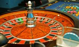 Casino. Roulette photos libres de droits